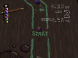 Micro Machines V3 PS1 035
