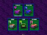 Micro Machines V3 PS1 068