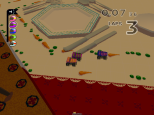 Micro Machines V3 PS1 073
