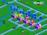 Micro Machines V3 PS1 093