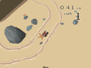 Micro Machines V3 PS1 122