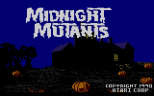 Midnight Mutants Atari 7800 01