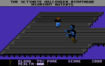 Midnight Mutants Atari 7800 65