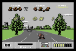 Out Run Europa C64 020