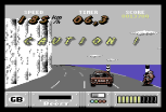 Out Run Europa C64 027