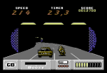 Out Run Europa C64 037