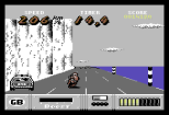 Out Run Europa C64 040