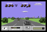 Out Run Europa C64 080