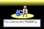 Pokemon Ruby Version GBA 002