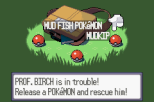 Pokemon Ruby Version GBA 006