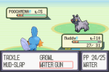 Pokemon Ruby Version GBA 027
