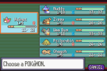 Pokemon Ruby Version GBA 061