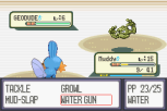 Pokemon Ruby Version GBA 073