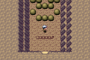 Pokemon Ruby Version GBA 089
