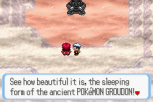 Pokemon Ruby Version GBA 090