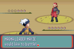 Pokemon Ruby Version GBA 091