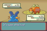 Pokemon Ruby Version GBA 093