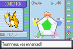 Pokemon Ruby Version GBA 097