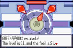 Pokemon Ruby Version GBA 098