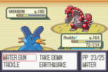 Pokemon Ruby Version GBA 118