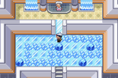 Pokemon Ruby Version GBA 120