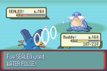 Pokemon Ruby Version GBA 123