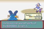 Pokemon Ruby Version GBA 127