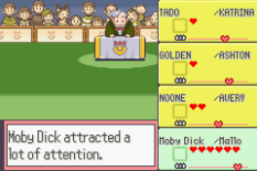Pokemon Ruby Version GBA 131