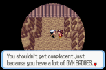 Pokemon Ruby Version GBA 149