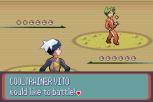 Pokemon Ruby Version GBA 156