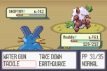 Pokemon Ruby Version GBA 157