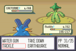 Pokemon Ruby Version GBA 162