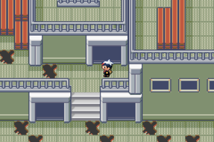Pokemon Ruby Version GBA 185