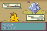 Pokemon Ruby Version GBA 193