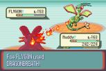 Pokemon Ruby Version GBA 201