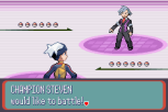 Pokemon Ruby Version GBA 205