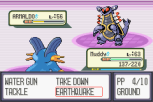 Pokemon Ruby Version GBA 206