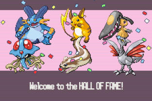 Pokemon Ruby Version GBA 207