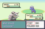 Pokemon Ruby Version GBA 215