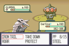 Pokemon Ruby Version GBA 219