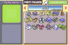 Pokemon Ruby Version GBA 241