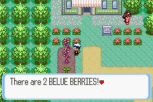 Pokemon Ruby Version GBA 245