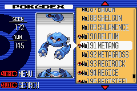 Pokemon Ruby Version GBA 246