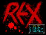 Rex ZX Spectrum 02