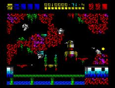 Rex ZX Spectrum 10