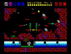 Rex ZX Spectrum 11