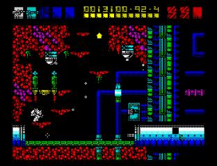 Rex ZX Spectrum 12