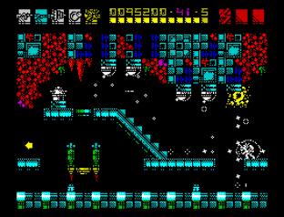 Rex ZX Spectrum 31