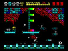 Rex ZX Spectrum 32