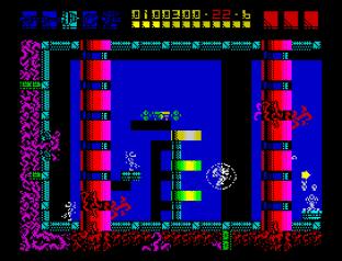 Rex ZX Spectrum 34